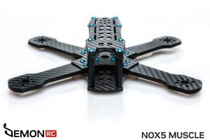 Nox5 Muscle spare parts