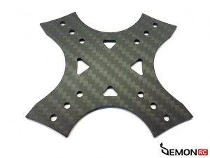 DemonRC Aura - Center Plate