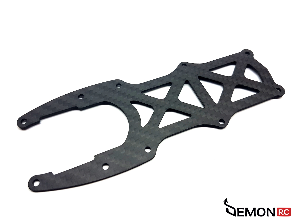 DemonRC Aura – Top Plate
